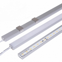 Magnetic Linear Light